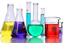Химические реактивы импортные