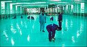 Полиуретановые покрытия из КАНАДЫ ПОЛИУРЕТАНОВЫЕ ПОЛЫ ЛЮБОЙ СЛОЖНОСТИ, фото 7