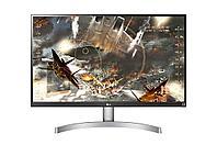 LG 27UL600-W Монитор LCD 27'' 16:9 3840x2160(UHD 4K) IPS, nonGLARE, 350cd/m2, H178°/V178°, 1000:1, 1.07B, 5ms