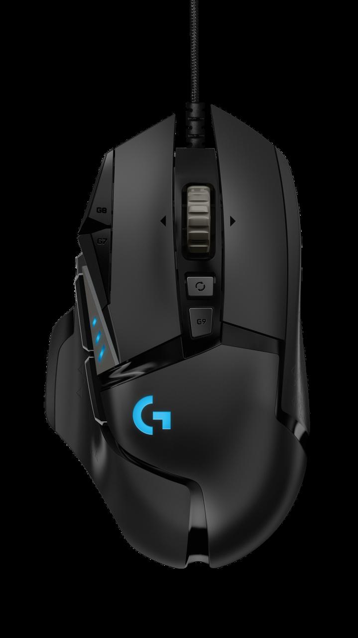 Мышь игровая Logitech G502 HERO