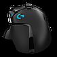 Мышь игровая Logitech G502 HERO, фото 2