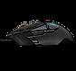Мышь игровая Logitech G502 HERO, фото 4