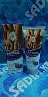 3W Clinic Lavender Lovely Foot Cream - Крем для ног
