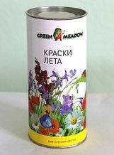 """Смесь цветов """"Краски лета"""" 0,05 кг Зеленый ковер"""