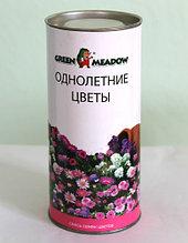Однолетние цветы (смесь) 0,05 кг Зеленый ковер