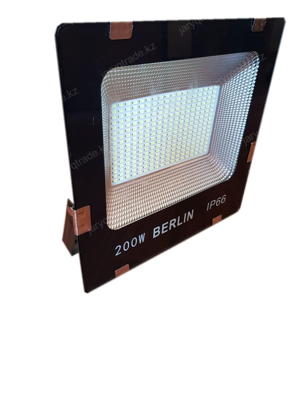 Светодиодный прожектор Berlin 200 W