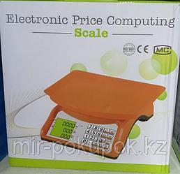 Электронные торговые весы Starlux SL-982