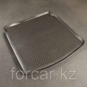 Коврик в багажник Audi A4 sedan (07-) полимерный L.Locker, фото 2