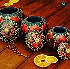 Деревянные Горшочки (Сувениры), фото 2