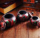 Деревянные Горшочки (Сувениры), фото 4