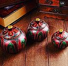 Деревянные Горшочки (Сувениры), фото 3