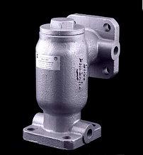 Фильтр газовый ФГС- 50 (у)