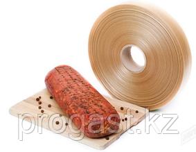 Коллагеновая колбасная оболочка Фабиос 65 бесцветная