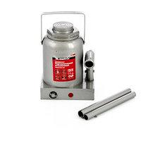 Домкрат гидравлический бутылочный, 30 т, h подъема 244-370 мм Matrix, фото 1