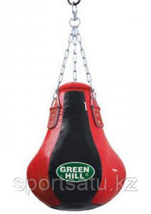 Боксерчкий мешок фигурный бочонок GREEN HILL в оригинале