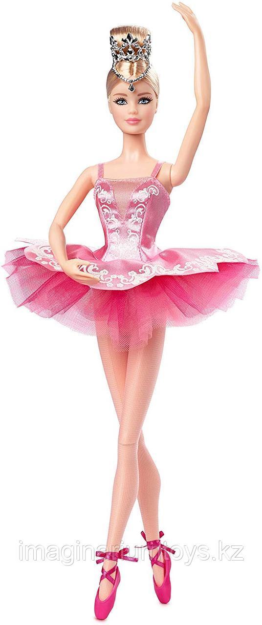 Кукла Балерина Барби Коллекционная Barbie