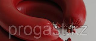 Фибросмок для полукопченых, варено-копченых, вареных колбас d50