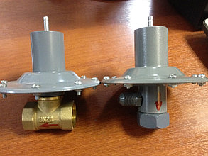 Предохранительно-сбросной клапан ПСК-50/ПСК-25