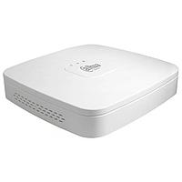 4х-канальный сетевой видеорегистратор DAHUA NVR2104-P-4KS2