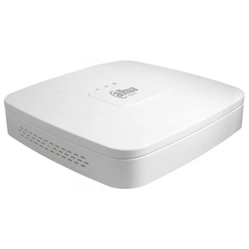 8ми-канальный сетевой видеорегистратор DAHUA NVR2108-8P-4KS2