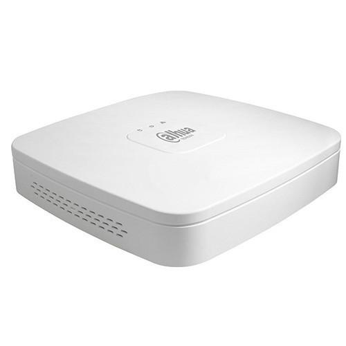16ти-канальный сетевой видеорегистратор DAHUA NVR4116-4KS2