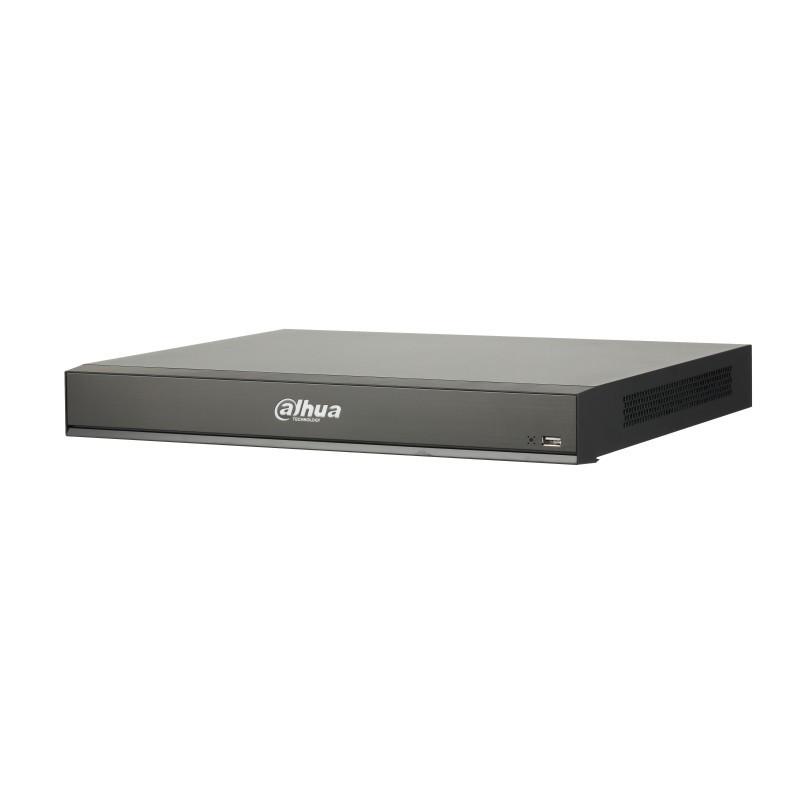 16ти-канальный сетевой видеорегистратор DAHUA NVR4216-16P-I