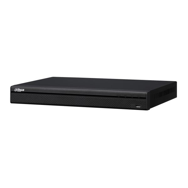 16ти-канальный сетевой видеорегистратор DAHUA NVR4216-4KS2