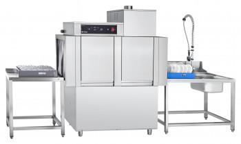 Тоннельная посудомоечная машина МПТ-1700-01 правая