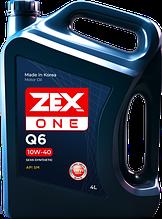 ZEXONE Q6 10W-40 4л