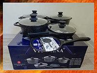 Набор посуды с каменным покрытием Vicalina VL0119