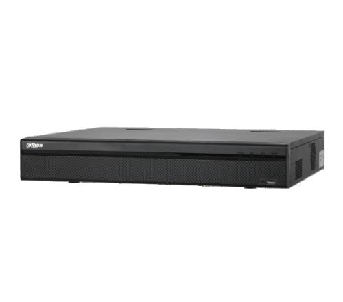 16ти-канальный сетевой видеорегистратор DAHUA NVR4416-4KS2