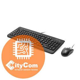 Комплект Клавиатура + Мышь Delux DLD-1005OUB Арт.6528
