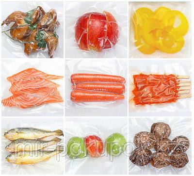 Пакеты для заморозки продуктов(10шт)