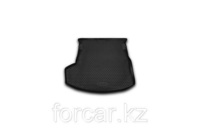 Коврик Novline в багажник  Corolla  2013->, седан, фото 2