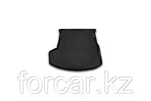 Коврик Novline в багажник  Corolla  2013->, седан