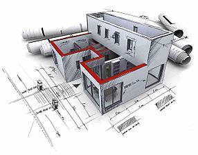 Проектирование промышленных каркасных и модульных сооружений