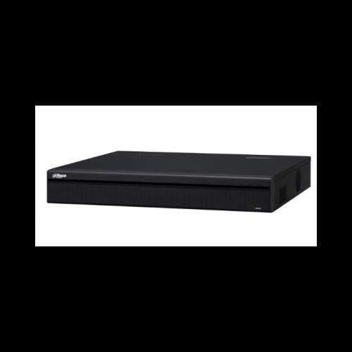 16ти-канальный сетевой видеорегистратор DAHUA NVR5216-4KS2