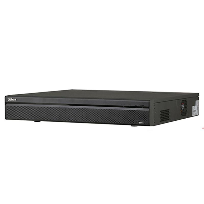 16ти-канальный сетевой видеорегистратор DAHUA NVR5416-16P-4KS2E