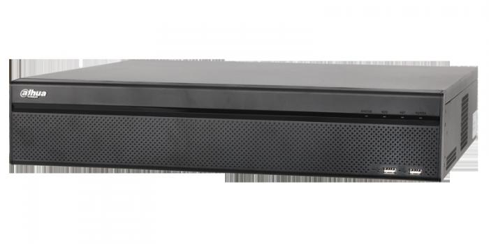 32х-канальный сетевой видеорегистратор DAHUA NVR608-32-4KS2