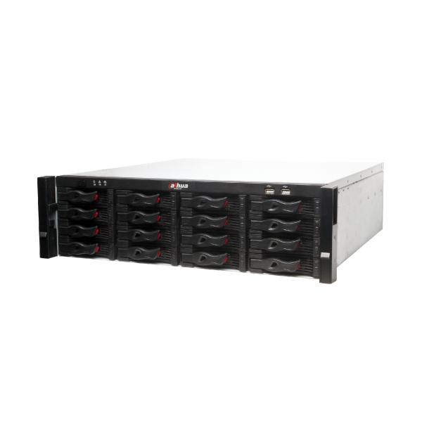 128ми-канальный сетевой видеорегистратор DAHUA NVR616-128-4KS2
