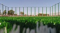 Строительство футбольного поля открытого типа, фото 1