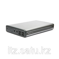 Универсальная мобильная батарея PowerPlant/K2/50000mAh