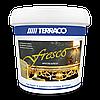 Fresco Pearlscent - прозрачное покрытие с цветным мерцанием