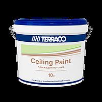 Ceiling Paint - акриловая краска для потолков