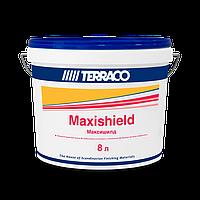 Maxishield - акриловая краска для фасадных работ