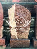 """Гранитные памятники """"Кордай"""""""