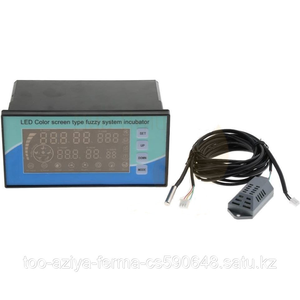 Контроллер для инкубатора XM18-1