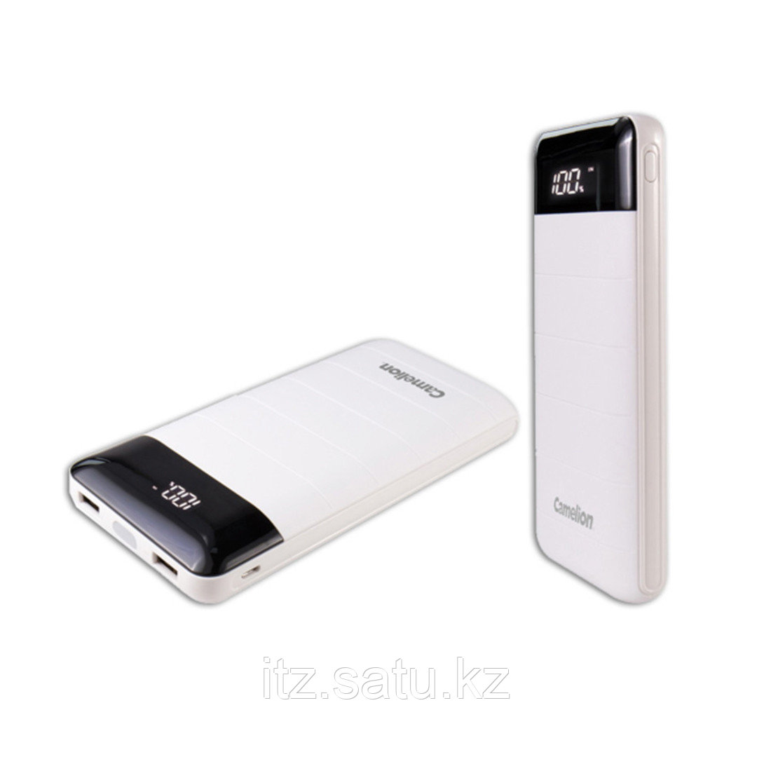 Портативное зарядное устройство Camelion Power Bank 16000mAh PS679