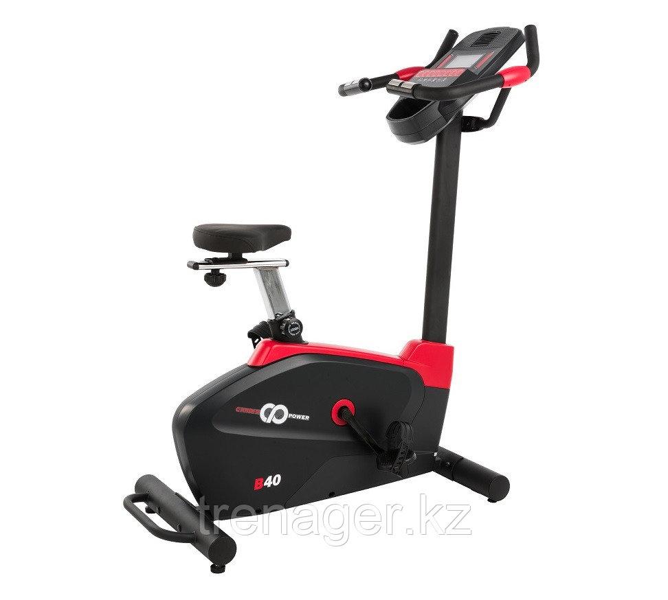 Вертикальный велотренажер CardioPower B40
