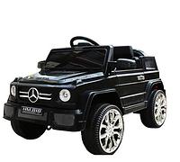 Электромобиль Mercedes Gelendwagen G55 (до 25 кг)